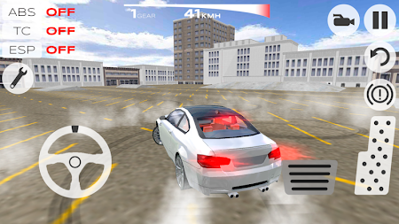 Extreme GT Racing Turbo Sim 3D 3.5.2 screenshot 6354