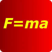 Force Equation Calculator