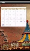 Screenshot of Trapezi