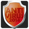 Antivirus 2014 icon