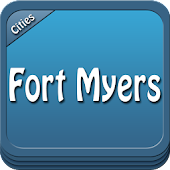 Fort Myers Offline Map Guide