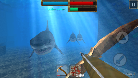 Tropical Craft 2: Jungle Mine 1.0.8 screenshot 636928