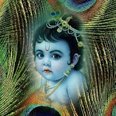 Krishna Bhajans & Wallpapers
