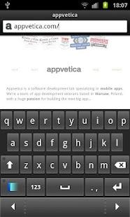 Tyype Keyboard Free Screenshot 2