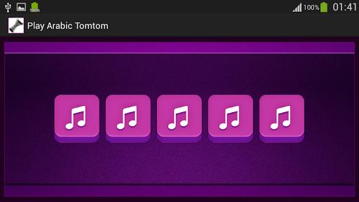 Play Arabic Tomtom