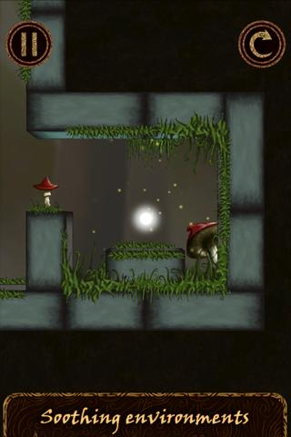Wisp - screenshot