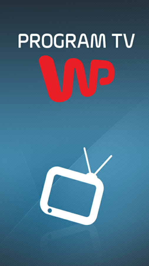Program TV - screenshot
