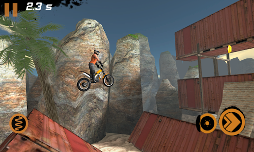 Trial Xtreme 2- screenshot thumbnail