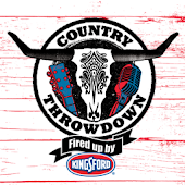 Country Throwdown