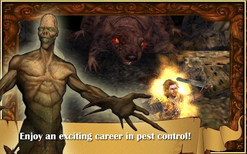 The Bard's Tale Screenshot 11