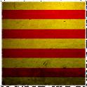 Widget Els Segadors, Donació icon