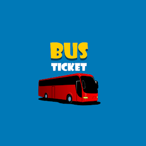 Bus Ticket for PC and MAC