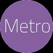 Mumbai Metro Traveller
