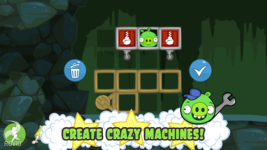 Bad Piggies Screenshot 18