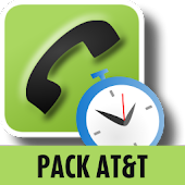 Track your plan AT&T pack