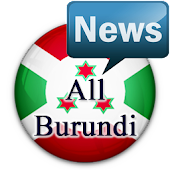 All Burundi Newspapers