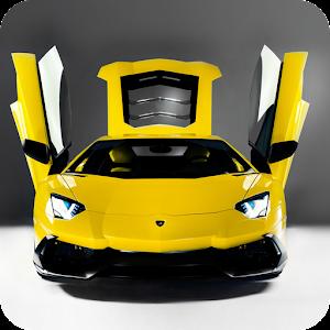 高清蘭博基尼汽車壁紙 娛樂 App LOGO-硬是要APP