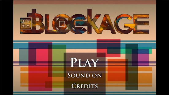 Blockage - screenshot thumbnail