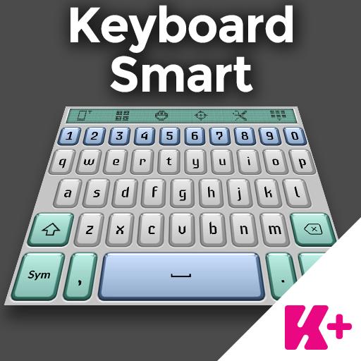 スマートキーボード 個人化 App LOGO-APP開箱王