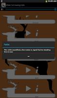 Screenshot of Whitetail Hunting Calls