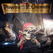 Pirates Go Launcher Ex Theme