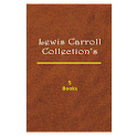 Lewis Carroll Collection Books logo