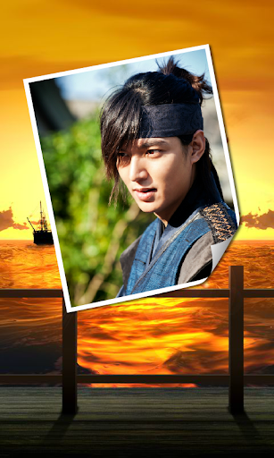 Lee Minho Wallpaper 13