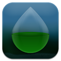 Raindrop GO Launcherex Theme icon