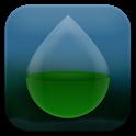 Raindrop GO Launcherex Theme icon