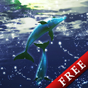 Dolphin Moonlight Trial logo