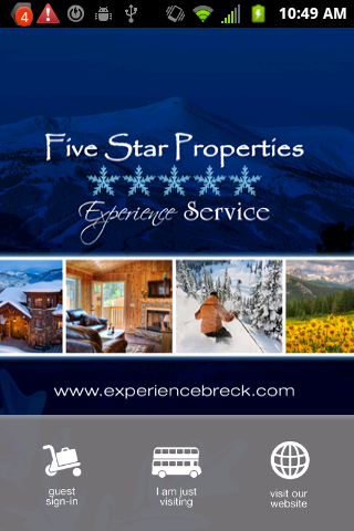 Five Star Properties Colorado