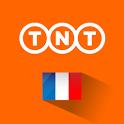 Suivi Colis TNT icon