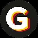 Golfführer – German-Golf-Guide logo