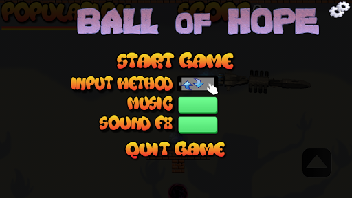 Ball of Hope Free