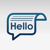 Hello Receipts - Scan Expenses