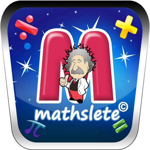 Mathslete