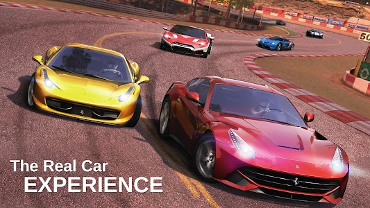 GT Racing 2: The Real Car Exp v1.5.3g