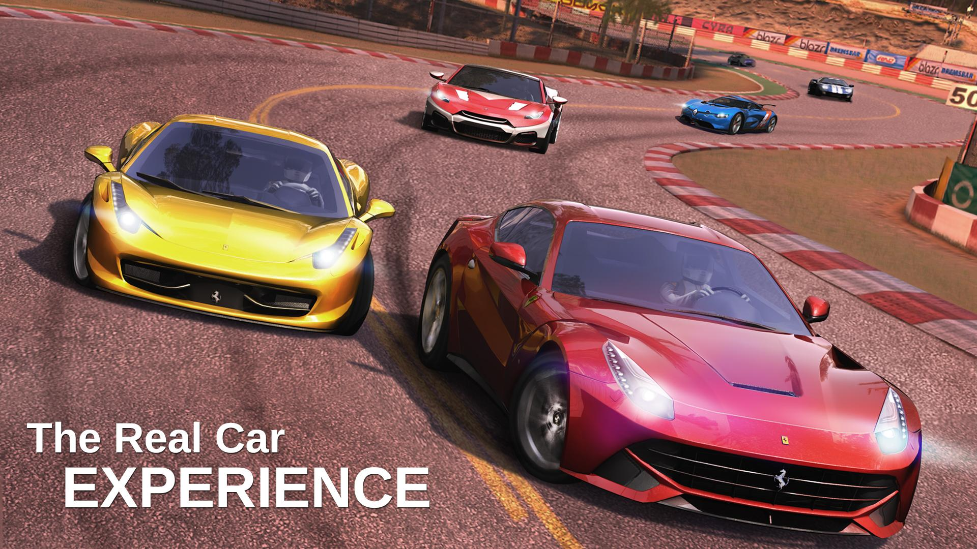 GT Racing 2: The Real Car Exp screenshot #13