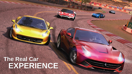 GT Racing 2: The Real Car Exp 1.5.3g screenshot 4549