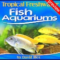 Tropical Fish Aquariums Pv logo