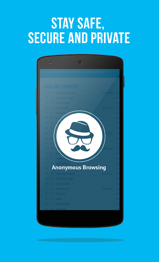Screenshots of Hola Free VPN Proxy for Android