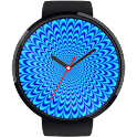 Illusion HD Watch Face icon
