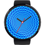 Illusion HD Watch Face 2.4.2 Apk