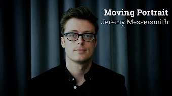 Jeremy Messersmith, Moving Portrait