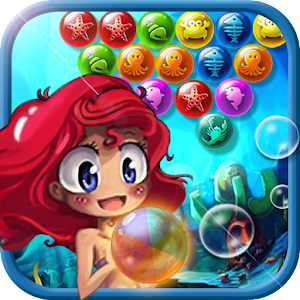 Bubble Crush for PC and MAC