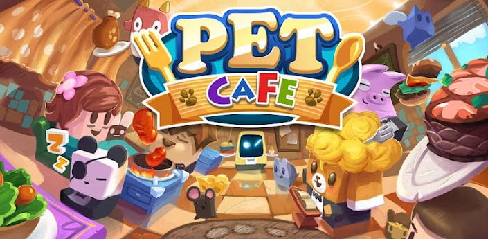 Pet Cafe apk