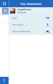 GMX Mail Screenshot 15