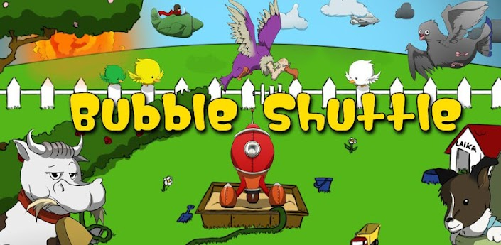 Bubble Shuttle apk