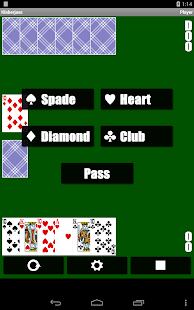 Klaberjass - screenshot thumbnail