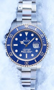 Rolex Watch Live Wallpaper - screenshot thumbnail